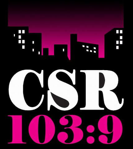 radio CSR