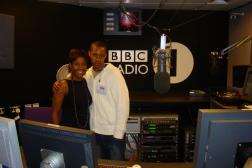Radio BBC 1Xtra
