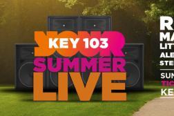 Radio Key 103