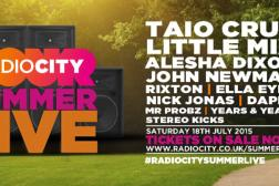 Radio Radio City